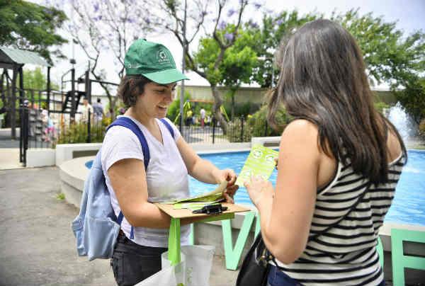 Vicente López cada vez más sustentable