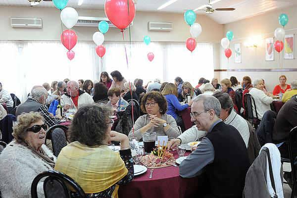 La Sociedad Italiana de Tigre celebró sus 140 años en la comunidad