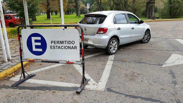Modificaciones en el examen práctico para sacar el registro de conducir en San Isidro