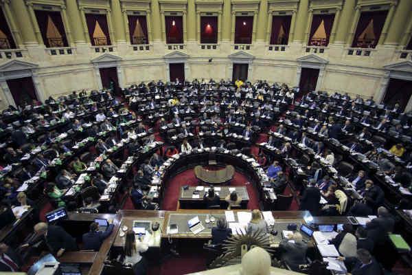 Diputados dio media sanción a la ley de despenalización del aborto
