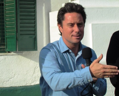 Sánchez Zinny