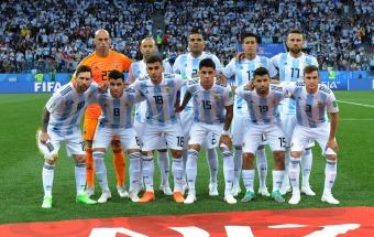 Argentina a todo o nada obligada a ganarle a Nigeria para evitar el fracaso y seguir en el mundial de Rusia 2018