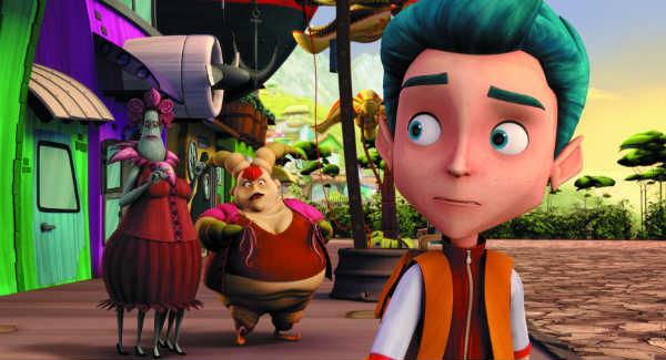 Vicente López es sede de una nueva edición de Festival de Cine de Animación Latinoamericano Anima Latina