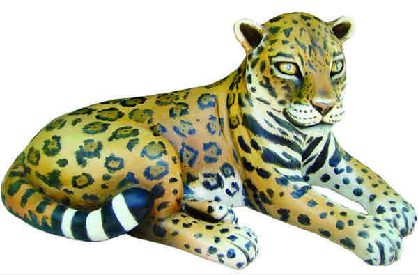 """El Museo de Arte Tigre presenta la muestra """"Primeros habitantes, la fauna del Delta"""" de Yolanda Pocetti"""