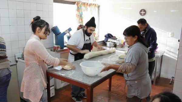 En San Isidro funcionan centros para tratar adicciones y ayudar a los jóvenes