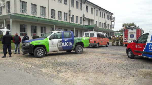 Amenaza de bomba en el colegio de Nordelta al que asisten los hijos de Mauro Zárate