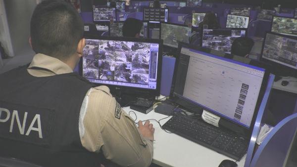 Las cámaras lectoras de patentes ayudan a mejorar la seguridad en San Isidro