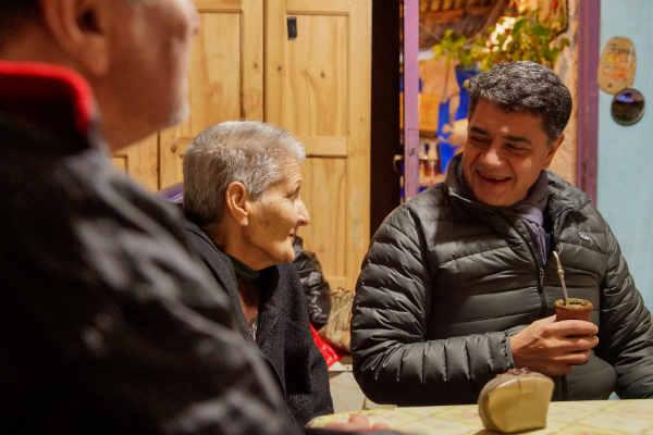 Inician las obras del proyecto de viviendas en el Barrio Las Flores en Vicente López