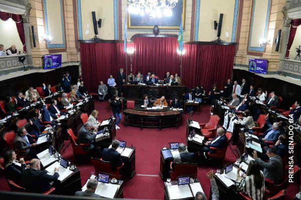 El Senado bonaerense dio sanción la ley se ley que elimina fondo compensador del turf