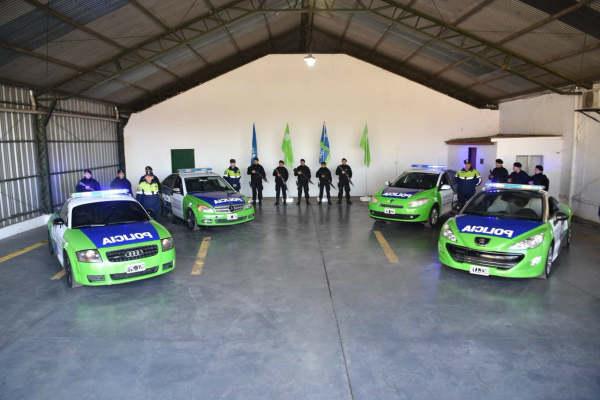 """La provincia moviliza 12 mil policías a zonas calientes del conurbano para combatir a los """"motochorros"""""""