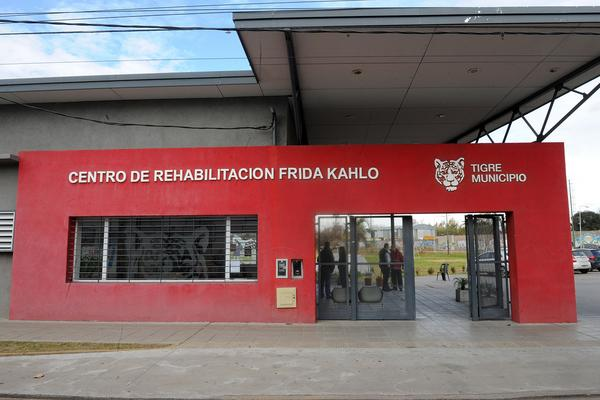 """El Centro """"Frida Kahlo"""" de Tigre, referente en el área de discapacidad en zona norte"""