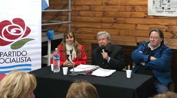 Hector Polino expuso sobre el impacto del costo de las tarifas y el aumento de precios en  la crisis económica