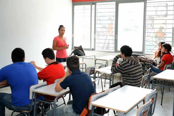 Cómo anotarse para cargos auxiliares en establecimientos educativos en el Consejo Escolar de Tigre