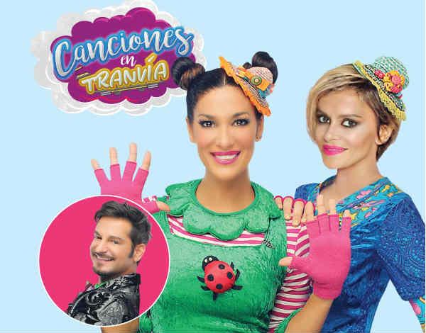 San Isidro celebra el día del niño con un gran show para toda la familia