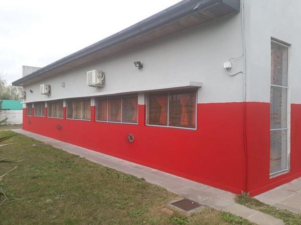 El municipio renueva infraestructura en jardines y escuelas provinciales de Tigre