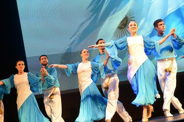 Abrió la convocatoria para participar del 1er Festival de Danzas Folclóricas de Tigre