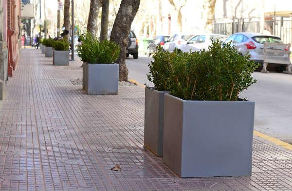 El Diputado Provincial Juan Andreotti recorrió la calle Belgrano, donde tuvieron lugar mejoras de asfalto y nuevas veredas, en sintonía con la puesta en valor de otros 11 lugares como 3 de Febrero, Quirno Costa, Rivadavia, Alvear y Lavalle