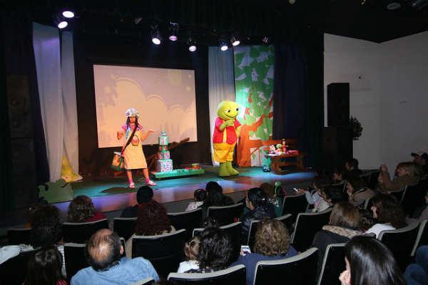 Actividades infantiles para el sábado y domingo en San Isidro
