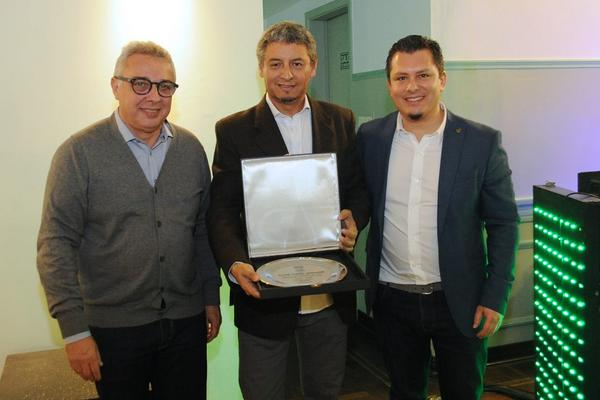 El Club Tigre Juniors festejó sus 110 años de historia