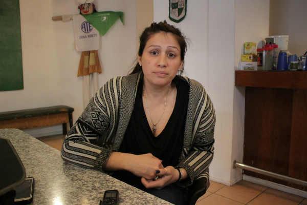 Gisela Verni fue despedida por el municipio de Vicente López luego que se viralizara un enfrentamiento con una persona en un control vehicular