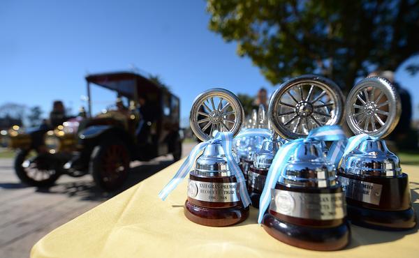 Se realizó una nueva edición del Gran Premio Recoleta-Tigre