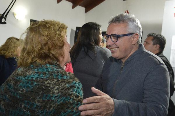 """Julio Zamora: """"Si el presidente no tiene la capacidad para sacar el país adelante, debe saber escuchar para no generar más ajuste"""""""