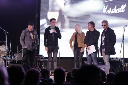 """Vicente López lanzó una nueva edición del concurso """"Bandas de mi barrio"""""""