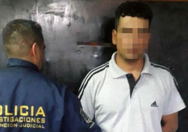 Detienen en Benavidez a un hombre acusado de abusar sexualmente de su hija de 13 años