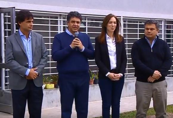 Jorge Macri cuestionó el pedido de intendentes del PJ para que se declare la emergencia provincial