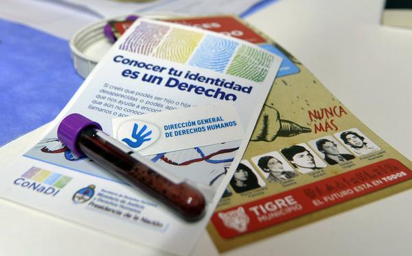 Tigre fortalece su trabajo junto a la Comisión Nacional por el Derecho a la Identidad