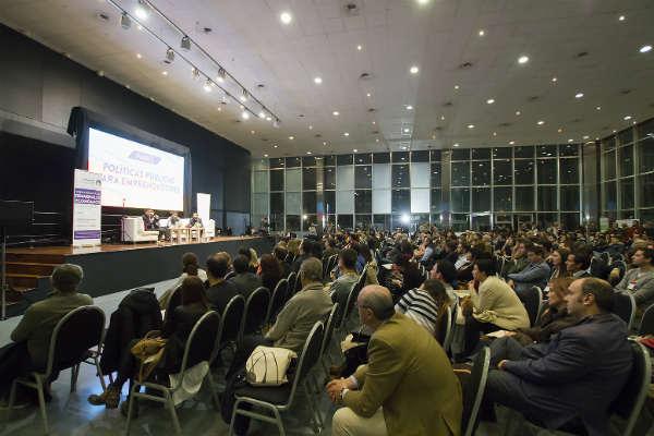 Nueva edición del Día del Emprendedor en Vicente López