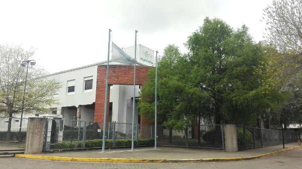 El municipio de San Isidro clausuró la empresa HLB PHARMA por falta de seguridad