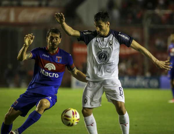 Independiente y Tigre empataron sin goles en Avellaneda