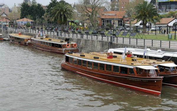 Las empresas de transporte fluvial del Delta deberán incrementar servicios en horas de mayor afluencia
