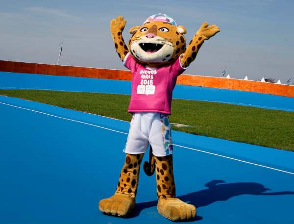 El Paseo de la Costa en Vicente López será sede de los Juegos Olímpicos de la Juventud