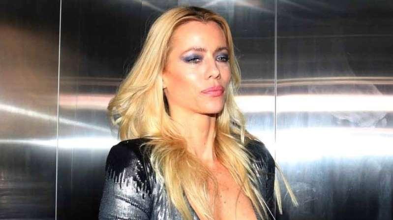 Nicole Neumann explotó por la filtración de sus chats con Fabián Cubero