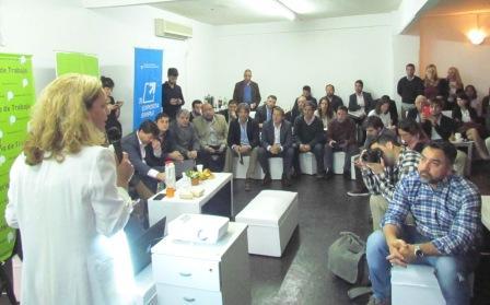 Empresas de San Fernando participaron de una reunión de trabajo organizada por Cambiemos