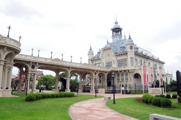 Museo de Arte Tigre (MAT)