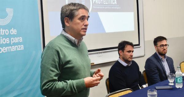 El defensor del Pueblo bonaerense presenta un amparo para evitar bloqueo de ciudades provinciales