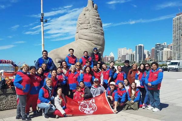 Destacada participación de los atletas de Tigre en las finales de los Juegos Bonaerenses