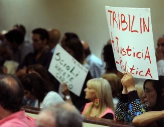 Pidieron hasta 12 años de prisión para las cinco maestras del Jardín Tribilín imputadas por maltratos