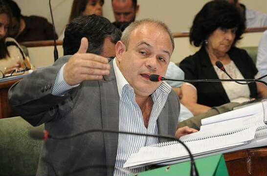 El concejal de Cambiemos Fontanet analizó la última sesión ordinaria del Concejo Deliberante en la que se aprobó la ampliación presupuestaria.