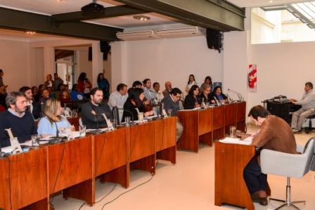 El HCD de San Fernando repudió el recorte de pensiones a personas con discapacidad