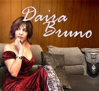 "Daira Bruno presenta su disco debut ""Mirada de Blues"""
