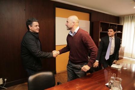 La compañía estadounidense Amgen elige Vicente López para instalar sus oficinas