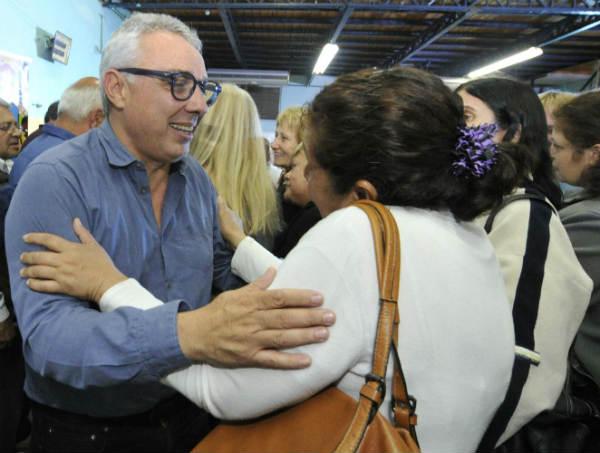 Julio Zamora anunció nuevas medidas de seguridad en General Pacheco