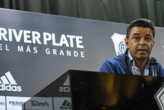 """CONMEBOL ratificará a River como finalista y dará """"varios meses"""" de suspensión a Gallardo"""
