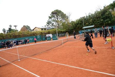 Llega a Tigre el Torneo Junior Cup 2018 de Tenis