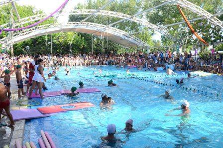 San Isidro abre la inscripción para las colonias de verano de enero 2019