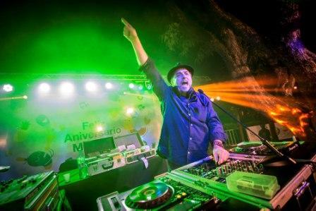 DJ Alejandro Pont Lezica